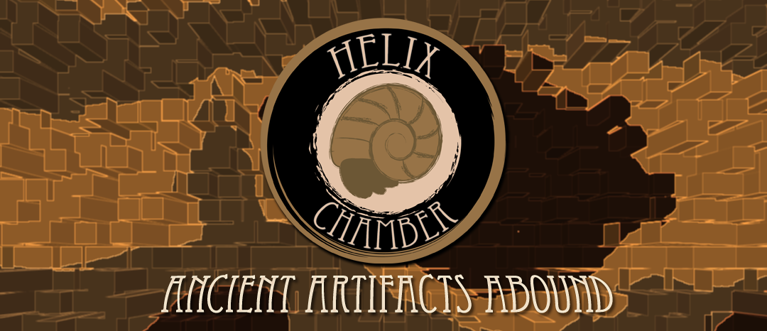 Capsule Monsters – Helix Chamber