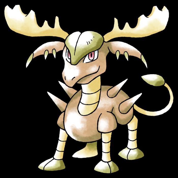 Deer pokemon